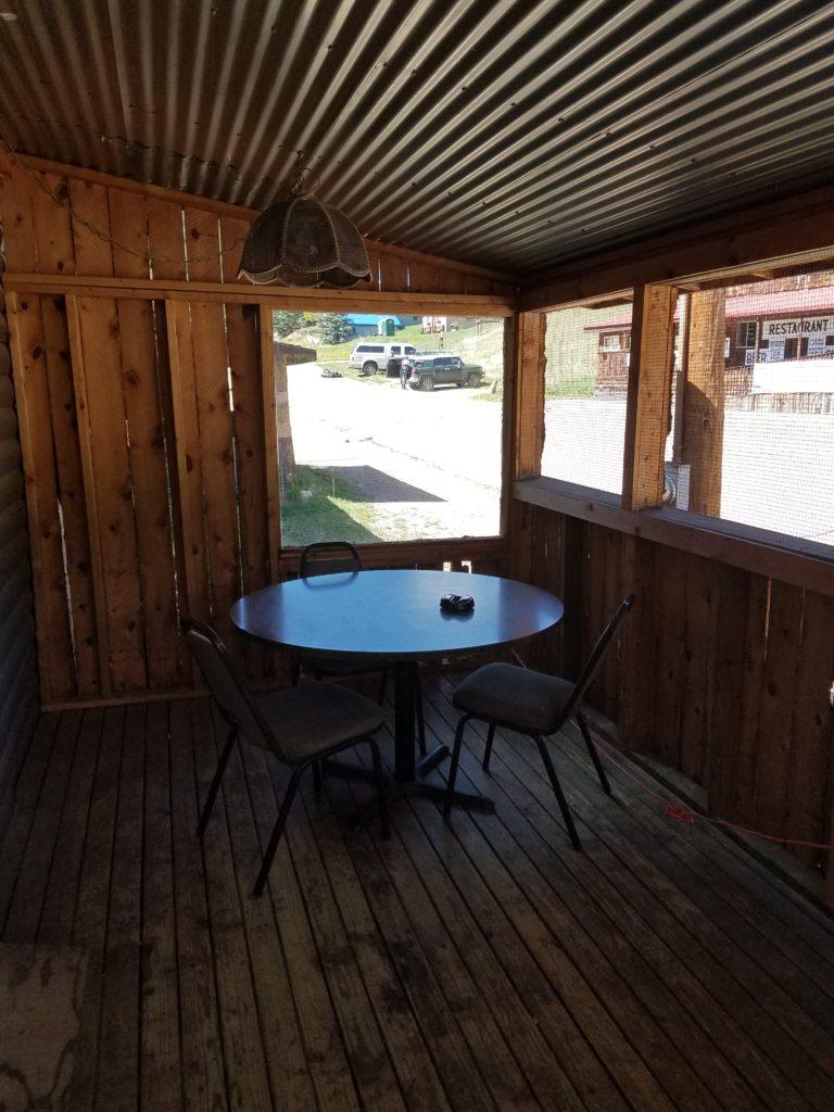 Cabin 10 - The Lodge at San Isabel Cabin Rentals Rye Colorado