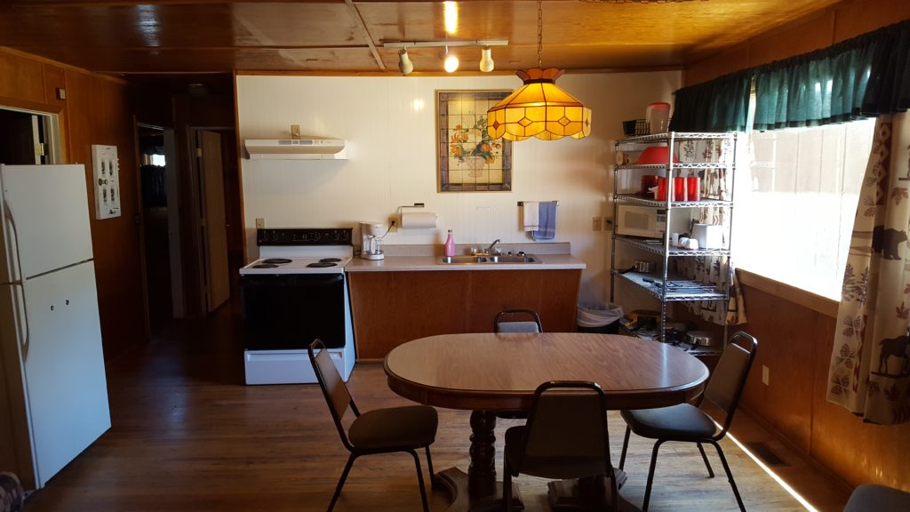 Cabin 12 - The Lodge at San Isabel Cabin Rentals Rye Colorado