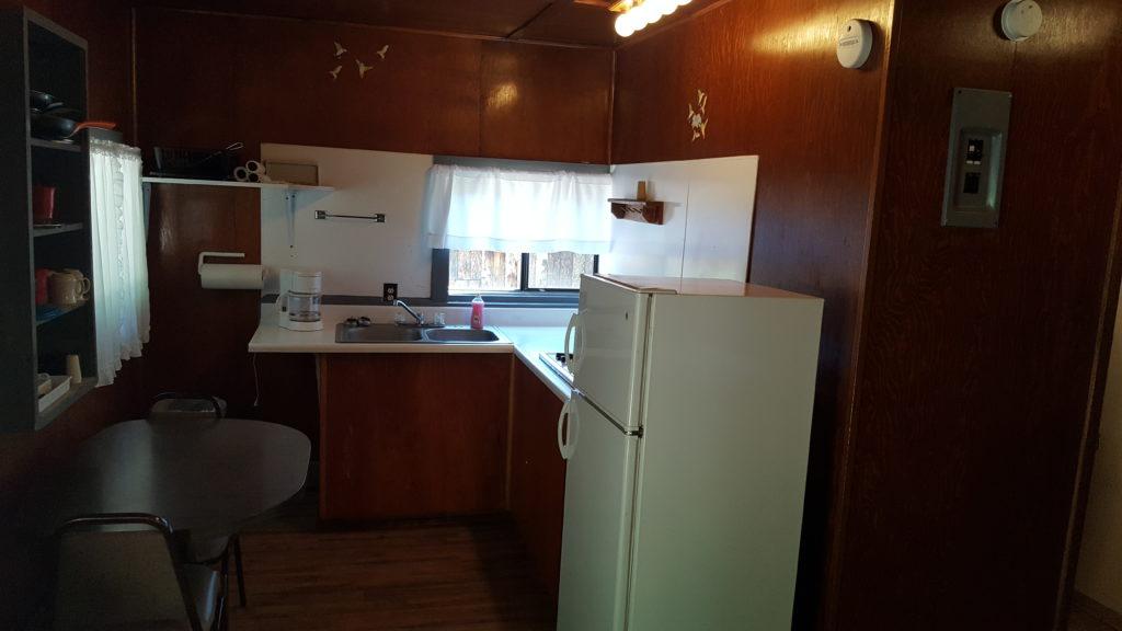 Cabin 1 - The Lodge at San Isabel Cabin Rentals Rye Colorado