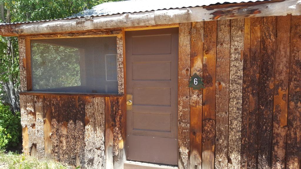 Cabin 6 - The Lodge at San Isabel Cabin Rentals Rye Colorado