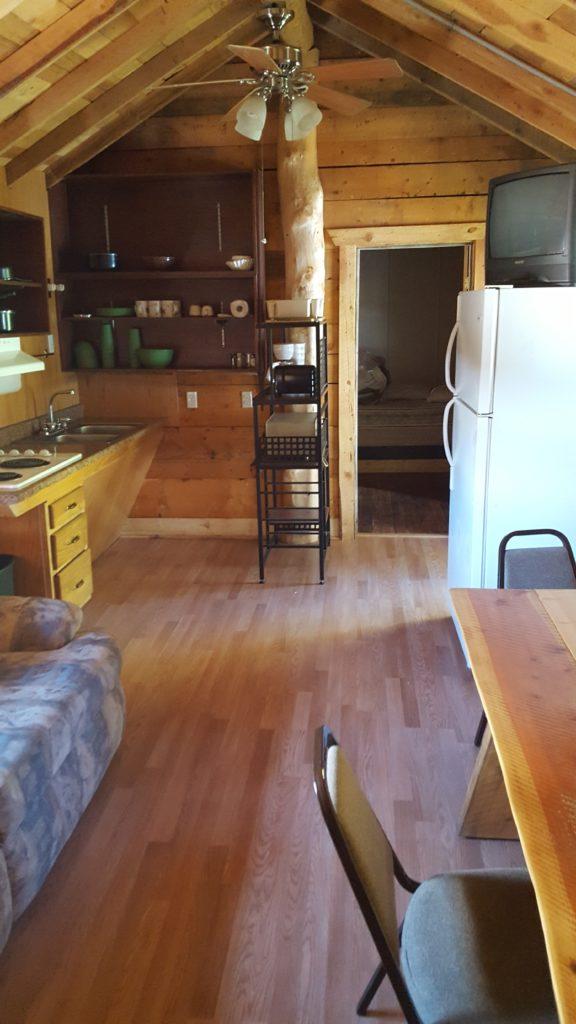 Cabin 7 - The Lodge at San Isabel Cabin Rentals Rye Colorado