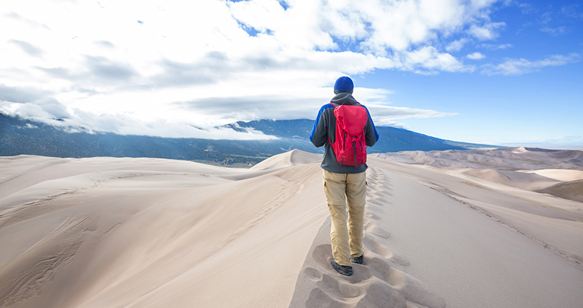 Rye Colorado - Local Attractions Great Sand Dunes National Park