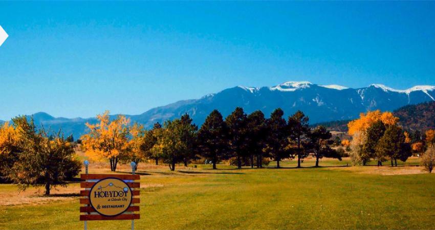 Rye Colorado Golfing
