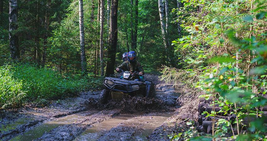 Rye Colorado - ATV - OHV Trails - Off Road Driving