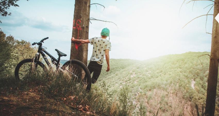 Rye Colorado - Mountain Biking