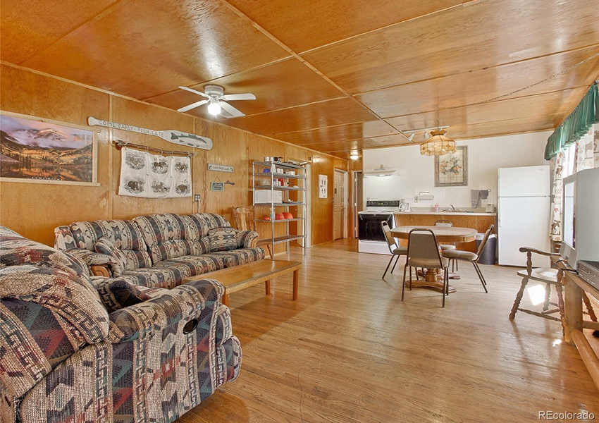 The Lodge at San Isabel - Cabin Rentals with Every Comfort