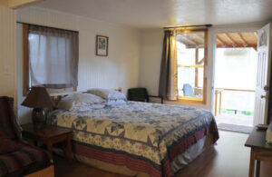 Cabin 21 - The Pine Lodge - San Isabel Lake - Rye Colorado