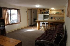 Cabin 28 - The Pine Lodge - San Isabel Lake - Rye Colorado