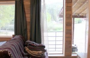 Pine Cabin - The Pine Lodge - San Isabel Lake - Rye Colorado