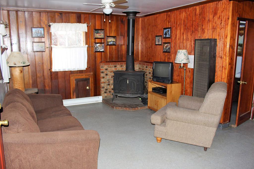 Cabin 14 - The Lodge at San Isabel Cabin Rentals Rye Colorado